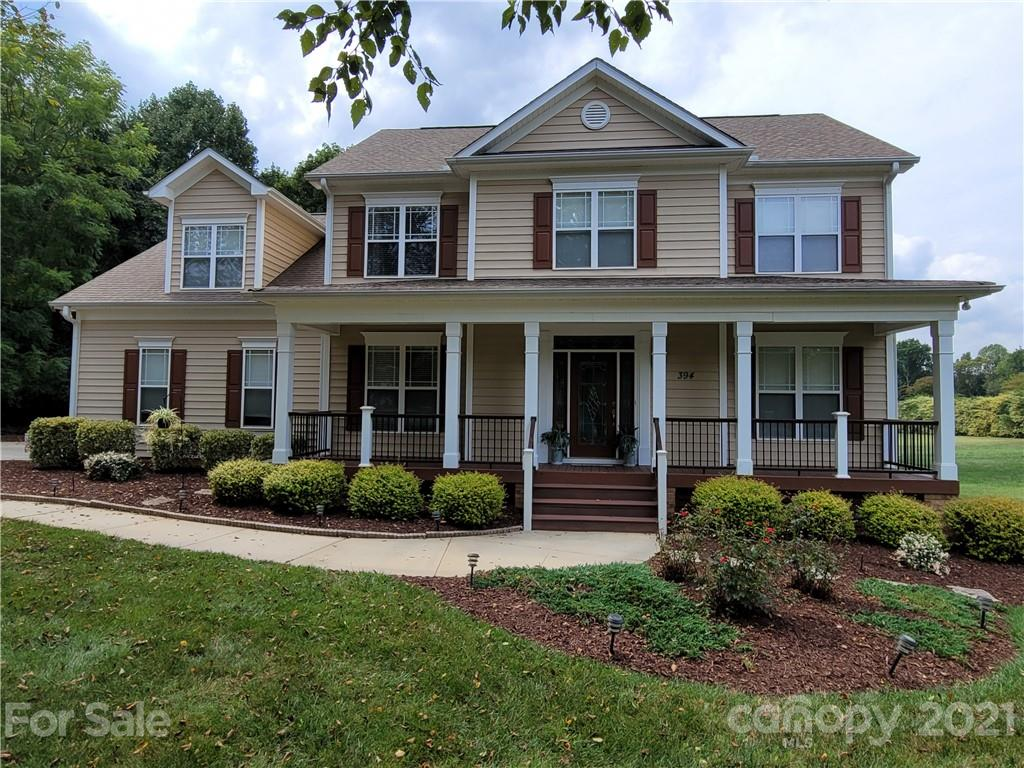 394 Canvasback Road Mooresville, NC 28117