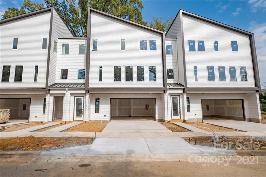 1557 Pinecrest Avenue Charlotte, NC 28205
