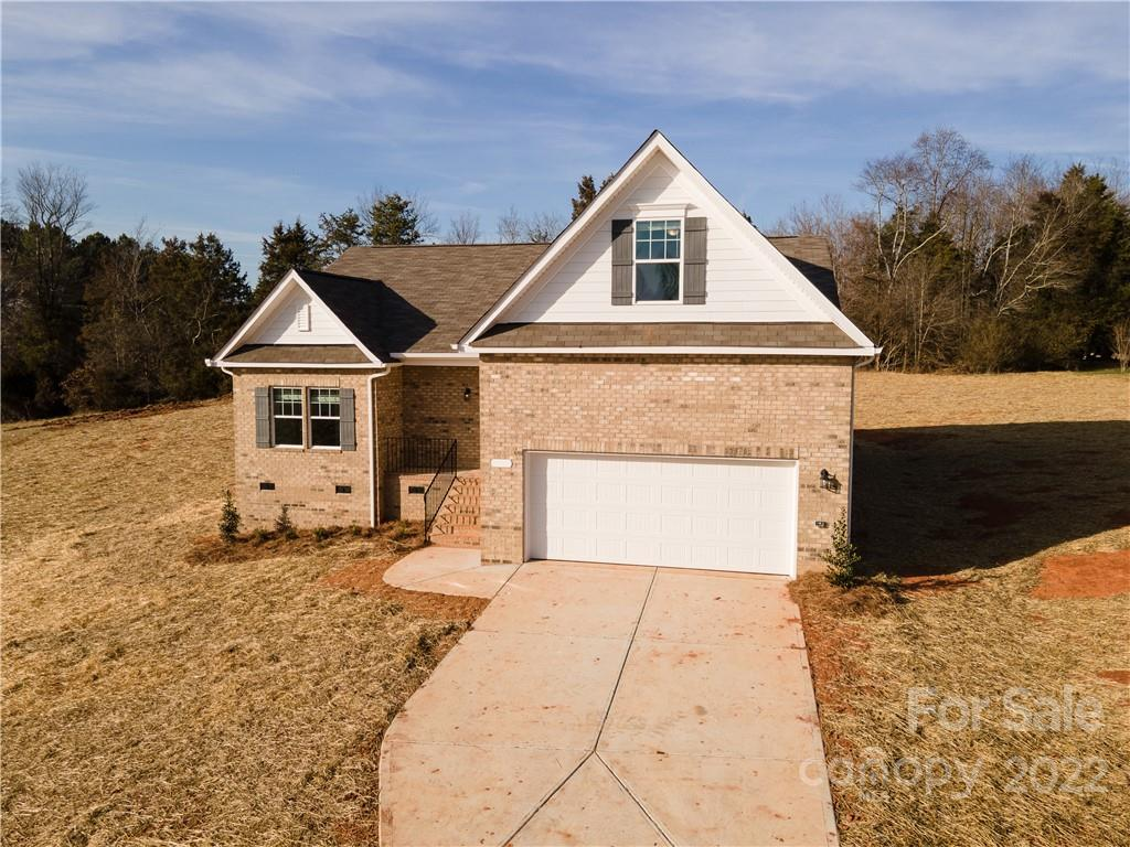 144 Spring Forest Drive Statesville, NC 28625