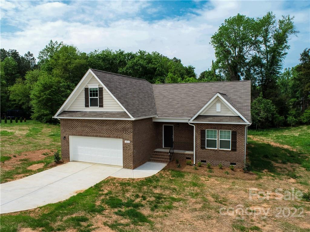 154 Spring Forest Drive Statesville, NC 28625